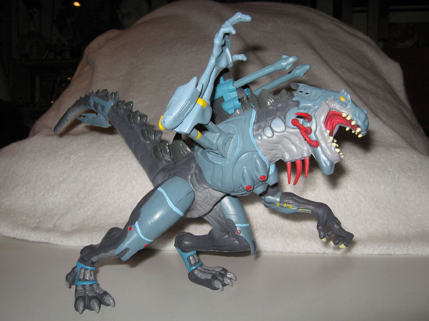 Godzilla The Series Toys 68
